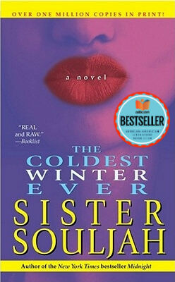 Click for more detail about The Coldest Winter Ever by Sister Souljah