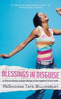 Click for more detail about Blessings in Disguise (Good Girlz) by ReShonda Tate Billingsley