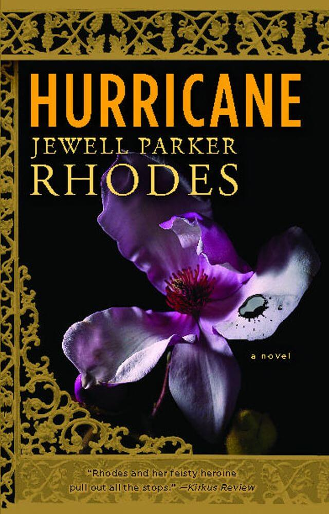 Click for more detail about Hurricane: A Novel by Jewell Parker Rhodes