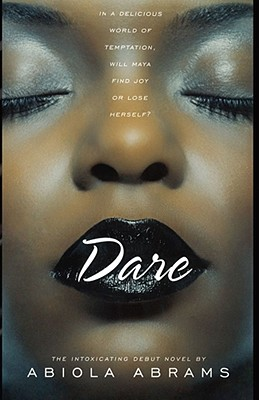 Click for more detail about Dare by Abiola Abrams
