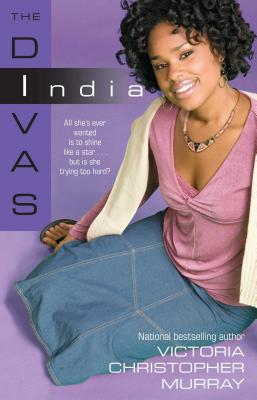 Click for more detail about India (The Divas) by Victoria Christopher Murray