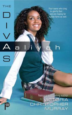 Click for a larger image of Aaliyah (The Divas)