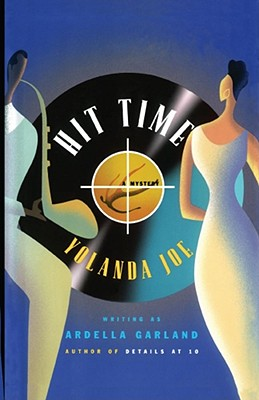 Click for more detail about Hit Time: A Mystery by Yolanda Joe