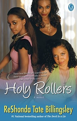 Click for more detail about Holy Rollers by ReShonda Tate Billingsley