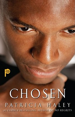 Click for more detail about Chosen by Patricia Haley
