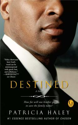Click for more detail about Destined by Patricia Haley