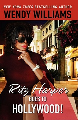Book Cover Ritz Harper Goes to Hollywood! (Ritz Harper Chronicles) by Wendy Williams