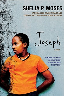 Click for more detail about Joseph by Shelia P. Moses