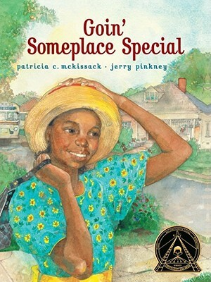 Click for more detail about Goin' Someplace Special by Patricia C. McKissack and Fredrick McKissack