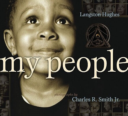Click for more detail about My People by Langston Hughes