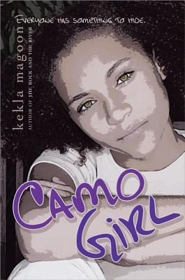Click for more detail about Camo Girl by Kekla Magoon