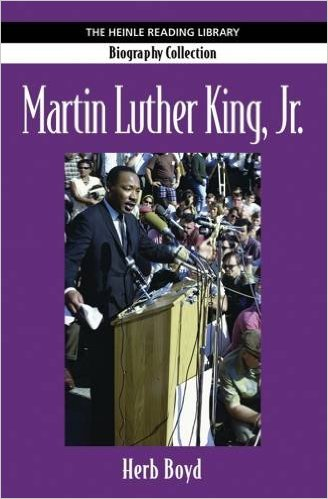Click for more detail about Martin Luther King Jr.: Biography Collection by Herb Boyd