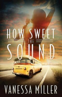 Click for more detail about How Sweet the Sound by Vanessa Miller