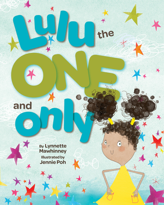 Click for more detail about Lulu the One and Only by Lynnette Mawhinney