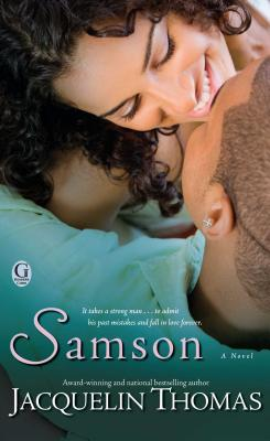 Click for more detail about Samson by Jacquelin Thomas
