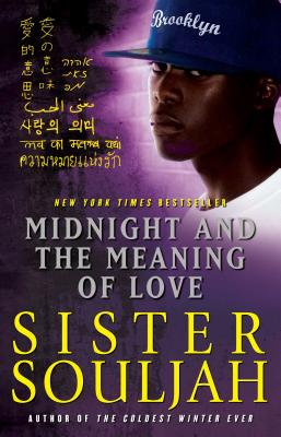 Click for more detail about Midnight and the Meaning of Love by Sister Souljah