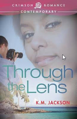 Click for more detail about Through the Lens by K.M. Jackson