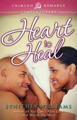 Book Cover Heart to Heal by Synithia Williams