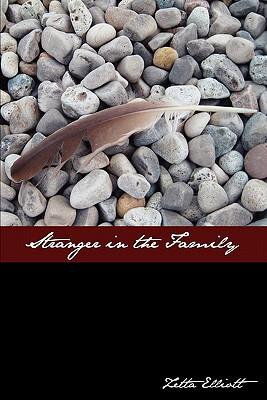 Book Cover Stranger In The Family by Zetta Elliott