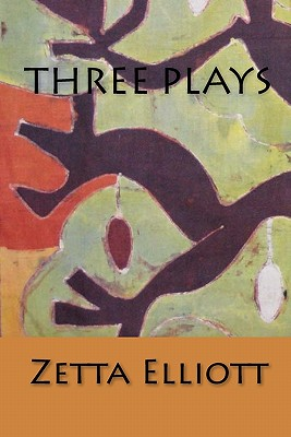 Click for a larger image of Three Plays