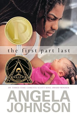 Click for more detail about The First Part Last by Angela Johnson
