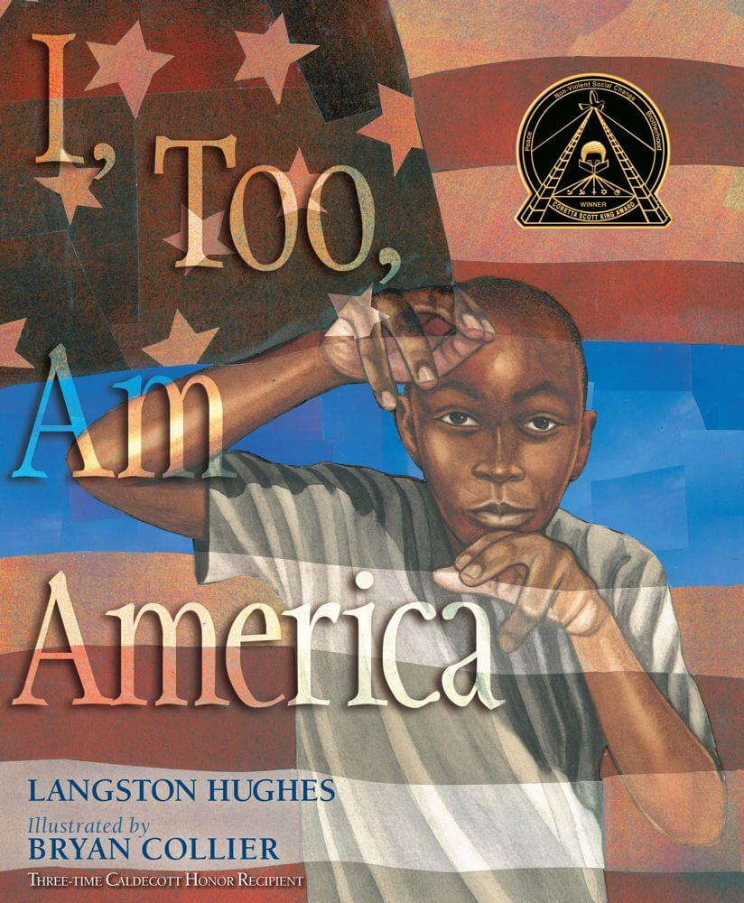 Click for more detail about I, Too, Am America by Langston Hughes
