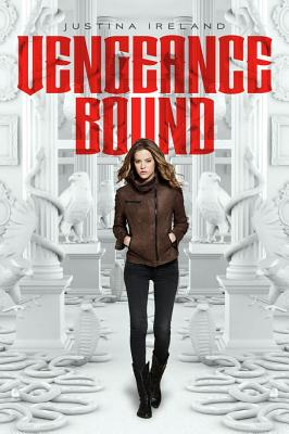 Click for more detail about Vengeance Bound by Justina Ireland
