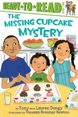 Click for more detail about The Missing Cupcake Mystery (Tony and Lauren Dungy Ready-to-Reads) by Tony Dungy