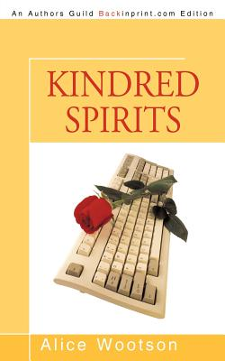 Click for more detail about Kindred Spirits by Alice Wootson