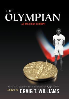 Click for a larger image of The Olympian: An American Triumph