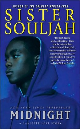 Click for more detail about Midnight: A Gangster Love Story  by Sister Souljah