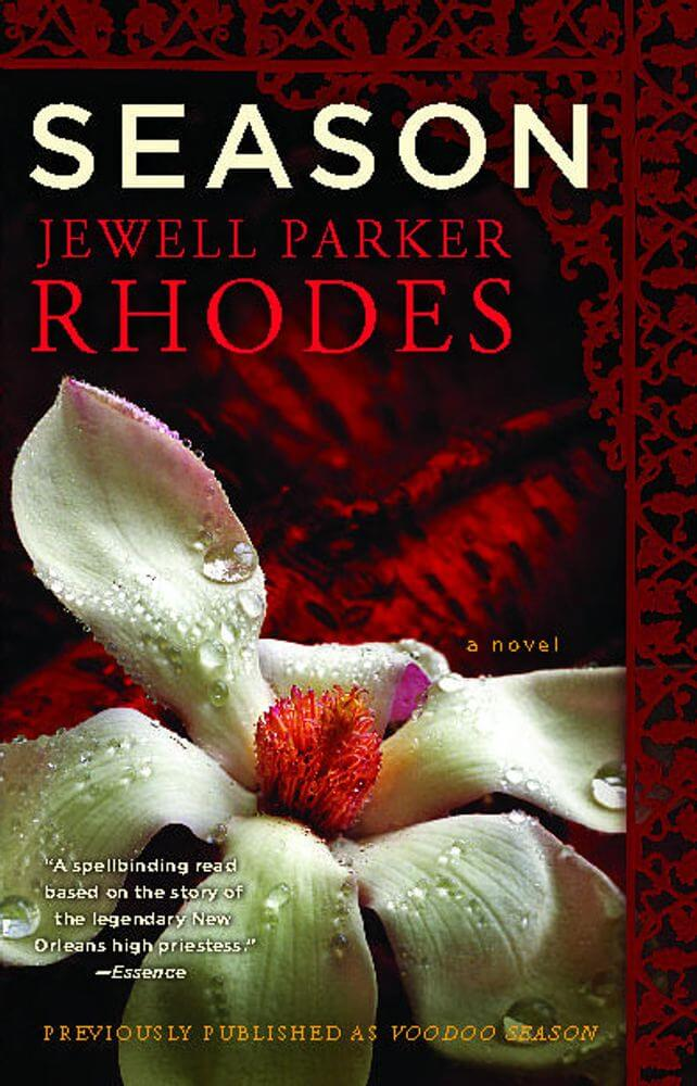 Click for more detail about Season: A Novel (Marie Laveau Mysteries) by Jewell Parker Rhodes