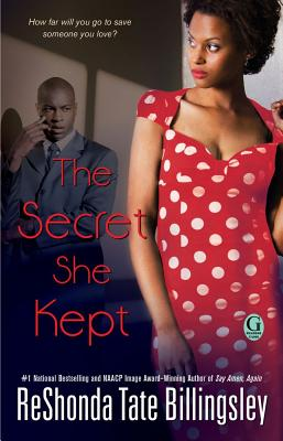 Click for more detail about The Secret She Kept by ReShonda Tate Billingsley
