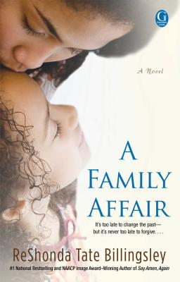 Click for more detail about A Family Affair by ReShonda Tate Billingsley