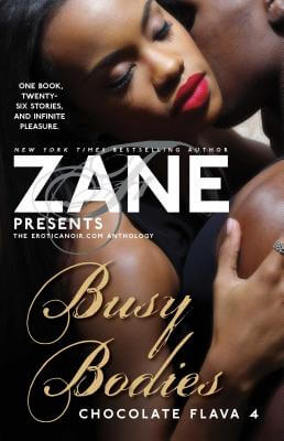 Click for more detail about Zane's Busy Bodies: Chocolate Flava by Zane