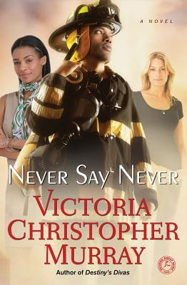 Click for more detail about Never Say Never by Victoria Christopher Murray