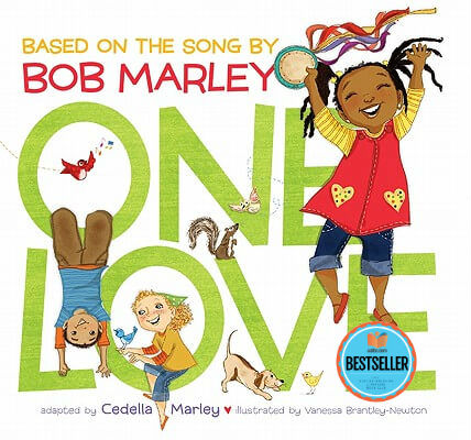 Click for more detail about One Love by Cedella Marley