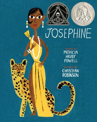 Click for more detail about Josephine: The Dazzling Life Of Josephine Baker by Patricia Hruby Powell