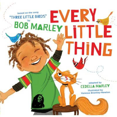 Click for more detail about Every Little Thing by Cedella Marley