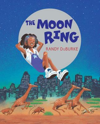 Click for more detail about The Moon Ring by Randy DuBurke