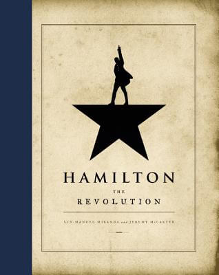 Click for a larger image of Hamilton: The Revolution
