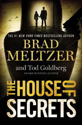Click for more detail about The House of Secrets by Brad Meltzer