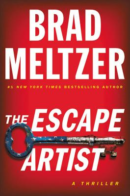 Click for more detail about The Escape Artist by Brad Meltzer