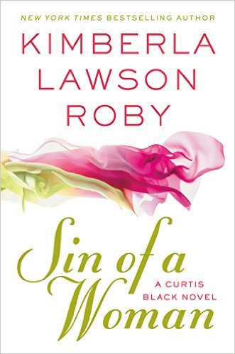 Click for more detail about Sin of a Woman by Kimberla Lawson Roby