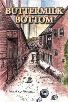 book cover Buttermilk Bottom by H. Victoria Hargro Atkerson