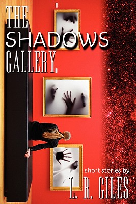 Click for more detail about The Shadows Gallery by Lamar Giles