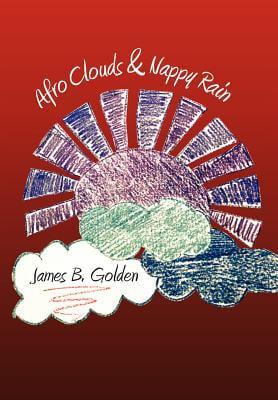Click for a larger image of Afro Clouds & Nappy Rain: The Curtis Brown Poems