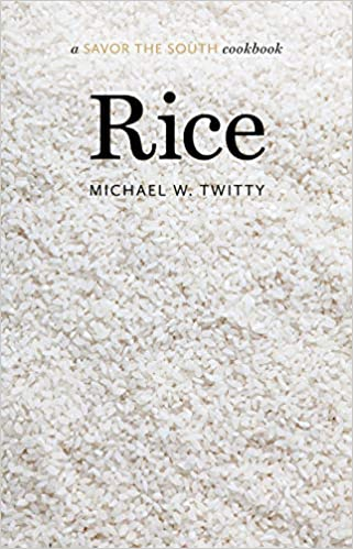 Book Cover Rice: A Savor the South Cookbook by Michael W. Twitty