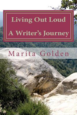 Click for more detail about Living Out Loud A Writer's Journey by Marita Golden