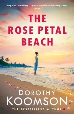Click for more detail about The Rose Petal Beach by Dorothy Koomson